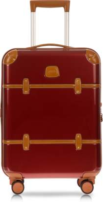 Bric's Bellagio V2.0 21 Red Carry-On Spinner Trunk