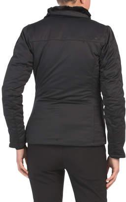 Statement Waterproof Insulated Ski Jacket