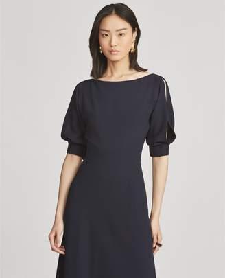 Ralph Lauren Hollins Evening Dress