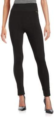 Calvin Klein Wide Waistband Leggings