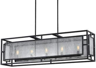 Hudson 17 Stories 5-Light Pendant