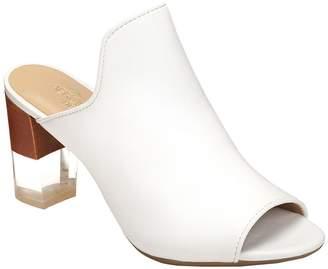 Aerosoles Heel Rest Slip-On High-Heel Mules - Birdwatcher