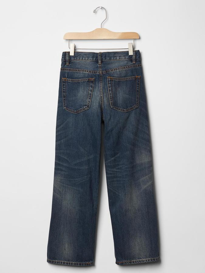 Gap 1969 Loose Jeans