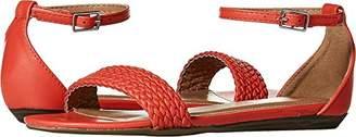 Report Women's Leila Flat Sandal