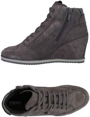 Geox High-tops & sneakers - Item 11496890TW