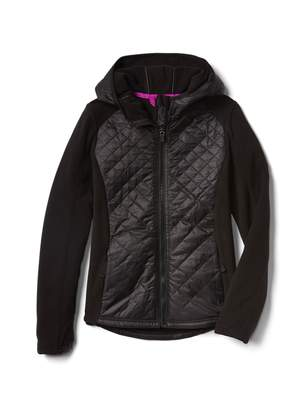 Athleta Girl Bundle Me Jacket