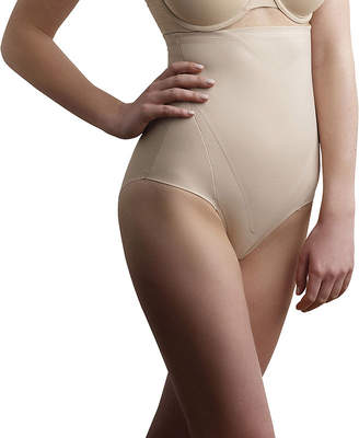 JCPenney NAOMI AND NICOLE Naomi And Nicole Comfort Leg Wonderful Edge Firm Control Control Briefs 7045