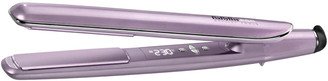 Babyliss Keratin Lustre Straighteners - Lilac Silk