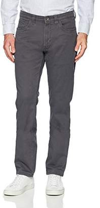 Izod Men's Saltwater Straight Fit Five Pocket Pant