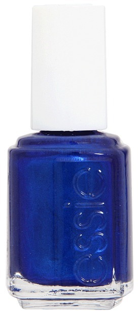 Essie - Blue and Green Nail Polish Shades (Aruba Blue) - Beauty