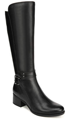 Naturalizer Dane Wide Calf Riding Boots