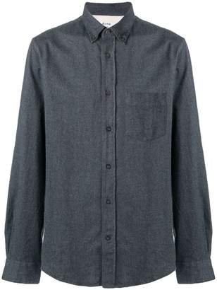 Acne Studios Isherwood Melt shirt