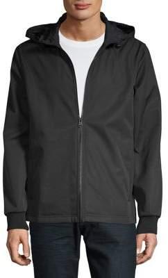 Cole Haan Classic Rain Jacket