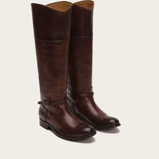 The Frye Company Melissa Seam Tall Wide Calf