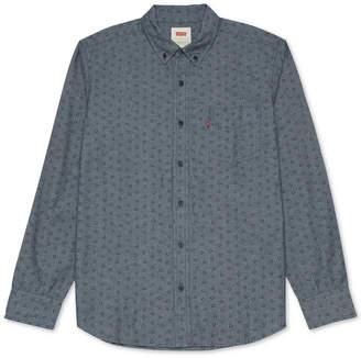 Levi's Men Brogan Chambray Shirt