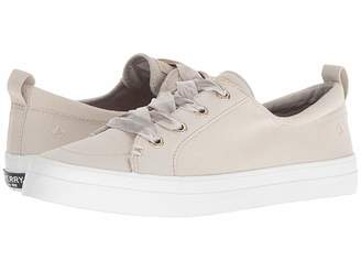 Sperry Crest Vibe Satin Lace