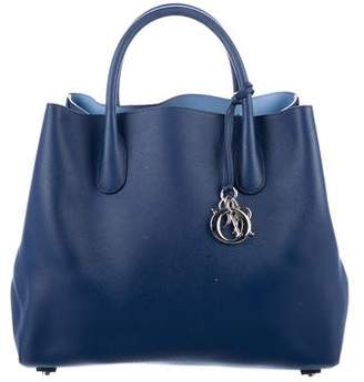 Christian Dior Large Open Bar Tote