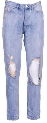 Iro . Jeans Iro Jeans Jeans Broken