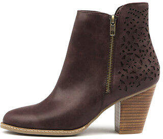 I Love Billy New Creed Womens Shoes Casual Boots Ankle