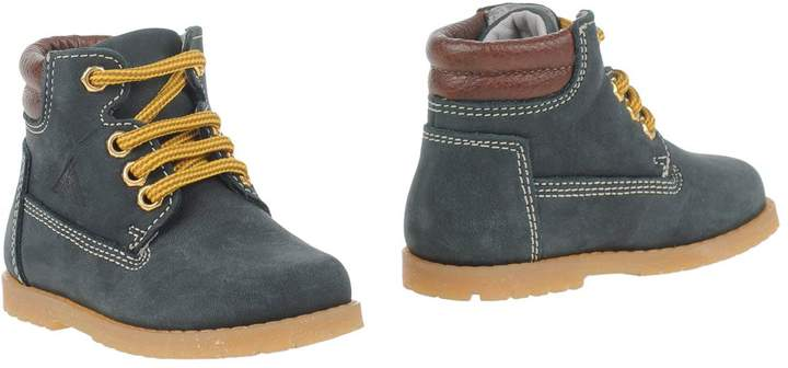Andrea Morelli Ankle boots - Item 11064444