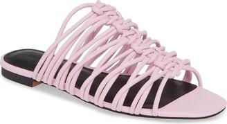 Rebecca Minkoff Maelynn Slide Sandal