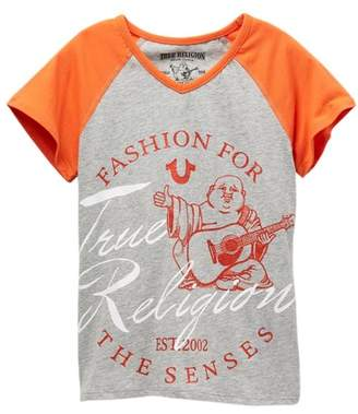 True Religion Fashion Sense Tee (Big Girls)