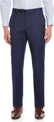 Lauren Ralph Lauren Wool Flannel Dress Pants