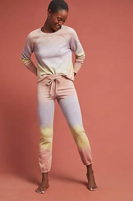 Sundry Dip-Dyed Sweatpants