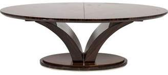 Giorgio Collection Luna Oval Dining Table