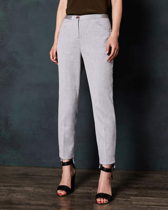 Ted Baker DAIZIT Stitch detail skinny trousers