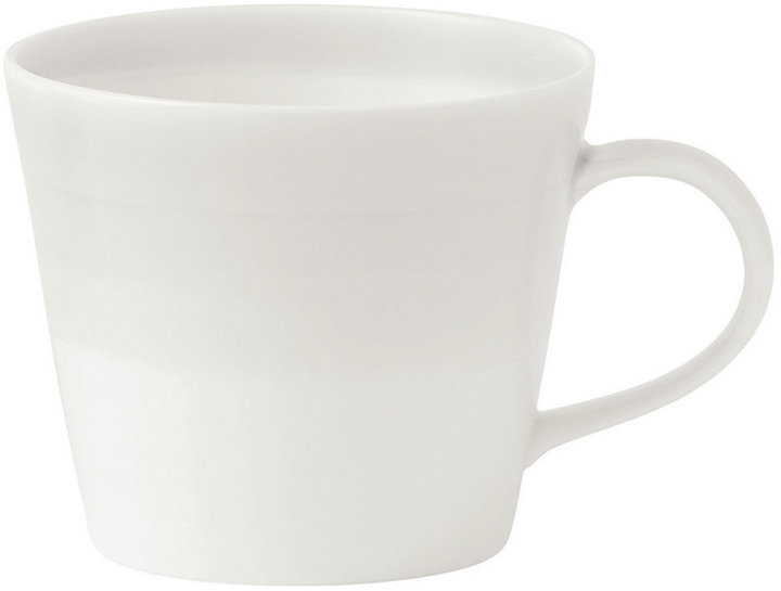 Royal Doulton Dinnerware, 1815 White Mug