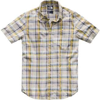 The North Face Hayden Pass Short-Sleeve Shirt - Men's