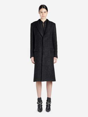 Amiri BLACK COAT