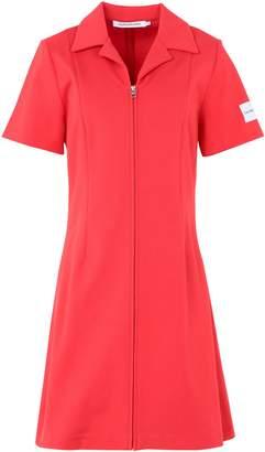 Calvin Klein Jeans Short dresses - Item 34877370TW