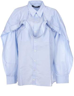 Y/Project Y / Project Double Layered Shirt