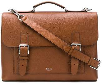 Mulberry Chiltern briefcase