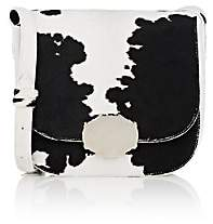 Calvin Klein Women's Cow Hair Saddle Bag