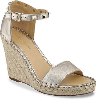 7b66f51fc15 Marc Fisher Kicker Wedge Sandal - Women s