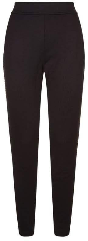 Crystal Stripe Sweatpants