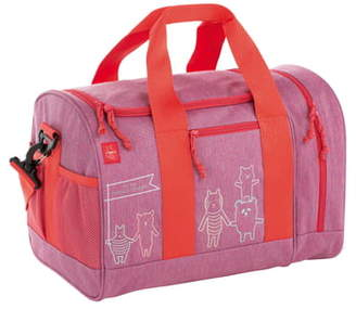Lassig Mini About Friends Duffle Bag