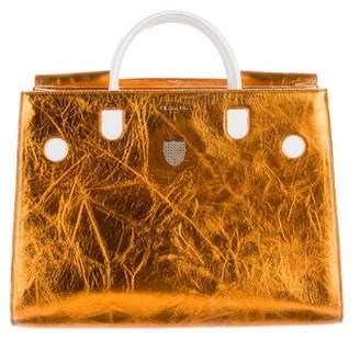Christian Dior 2016 Diorever Bag