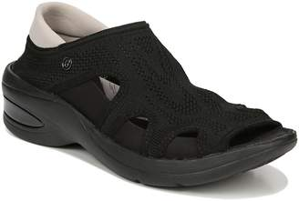 BZees Resort Wedge Sandal
