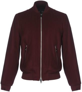Armani Jeans Jackets