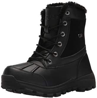 Lugz Men's Tambora Mid Water Resistant Fashion Boot