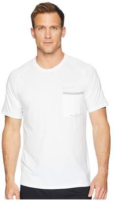 Columbia Sol Resist Short Sleeve Shirt Men's Short Sleeve Pullover
