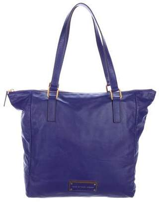 Marc by Marc Jacobs Leather Shopper Tote