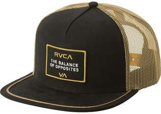 RVCA Billboard Trucker Hat - Men's