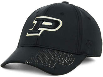 Top of the World Purdue Boilermakers Pitted Flex Cap