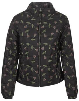 Smash Wear MAKU women's Jacket in Black