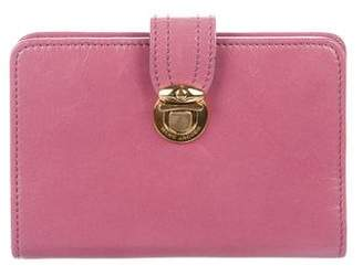 Marc Jacobs Quilted Leather Agenda Cover